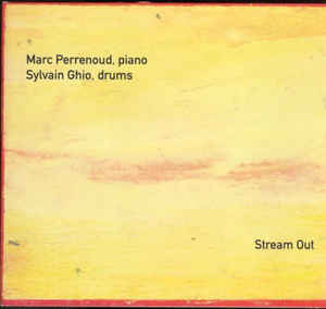 MARC PERRENOUD STREAM OUT