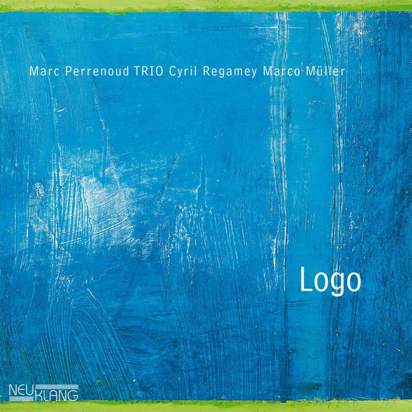 MARC PERRENOUD TRIO - LOGO