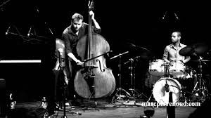 Marc Perrenoud Trio Overseas 2015