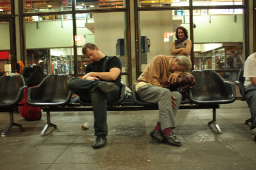 Waiting-in-Buenos-aires-bus-Station-2009