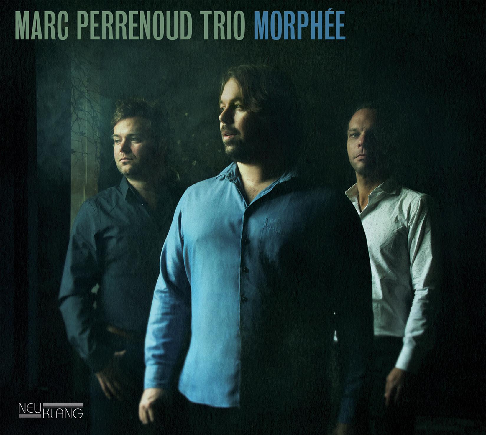 MORPHEE - Marc Perrenoud
